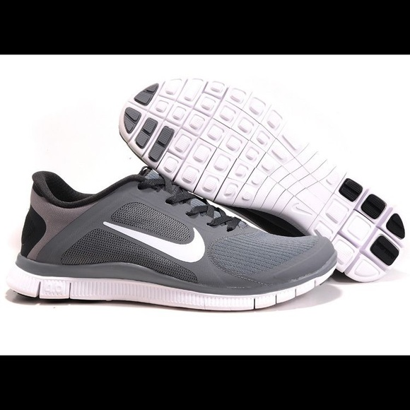 Nike Men's Cool 4.0 V 3 Running Shoe, 11